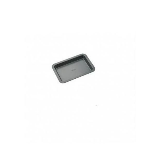 Oblong cake pan
