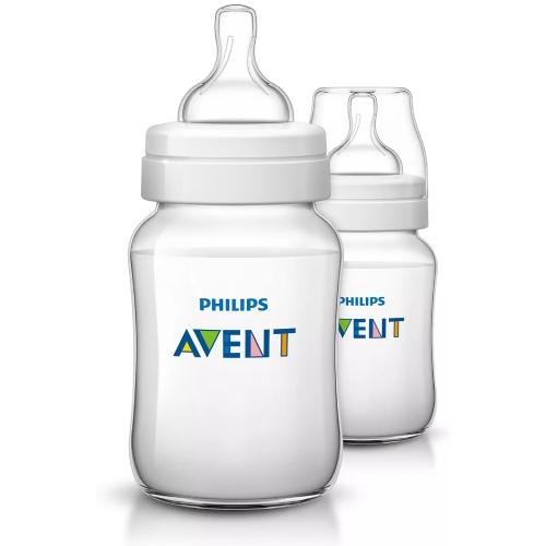 Philips Avent Classic plus baby bottle.