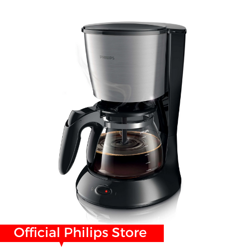 Philips Daily Collection Coffee Maker HD7457