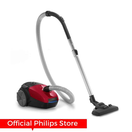 PowerGo Vacuum cleaner with bag FC8393/01