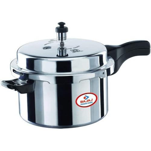 Bajaj Pressure Cooker -PCX 12