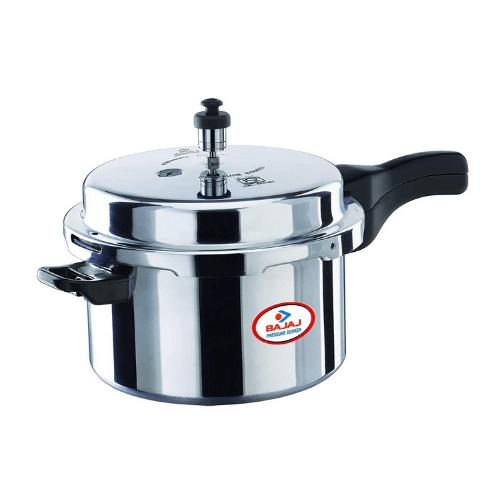 Bajaj Pressure Cooker -PCX 7A