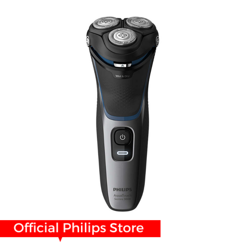 Philips Electric Shaver - Wet or Dry
