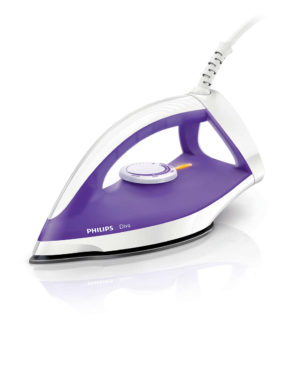 Philips Diva Dry iron GC122