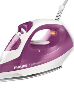 Philips Featherlight Plus Steam Iron GC-1426