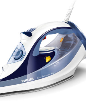 Philips Azur Performer Plus Steam Iron GC-4517