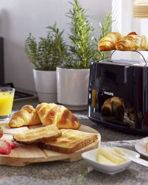 Philips Daily collection Toaster HD2581