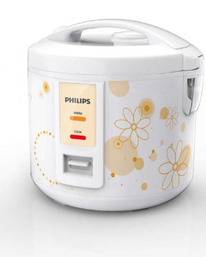 Philips Daily Collection Rice Cooker HD-3017