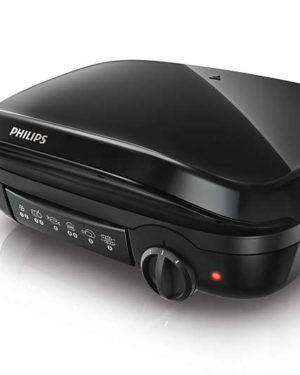 Philips Daily Collection Contact Grill HD6305