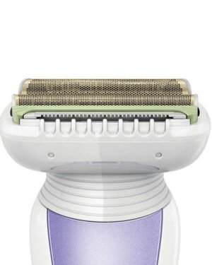 Philips Double Contour LadyShave Sensitive HP6368