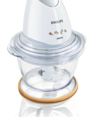 Philips Chopper HR1396