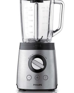 Philips Avance Ink Black Blender HR-2096