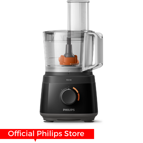 Philips Compact Food Processor Daily Collection