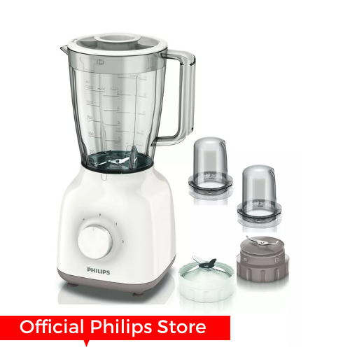 Philips Daily Collection Blender HR2114/05