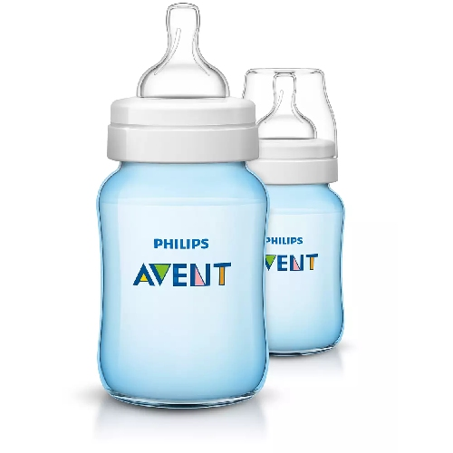 Philips Avent Classic plus baby bottle