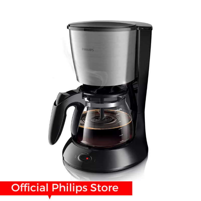 Philips Coffee maker Daily Collection-HD7462/20