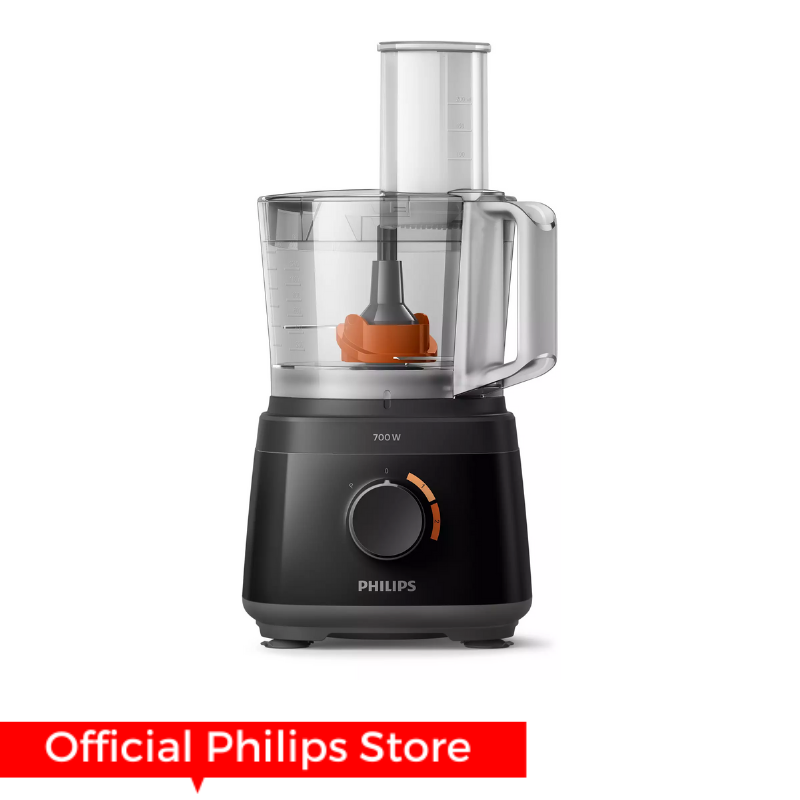 Philips Compact Food Processor HR7310/11