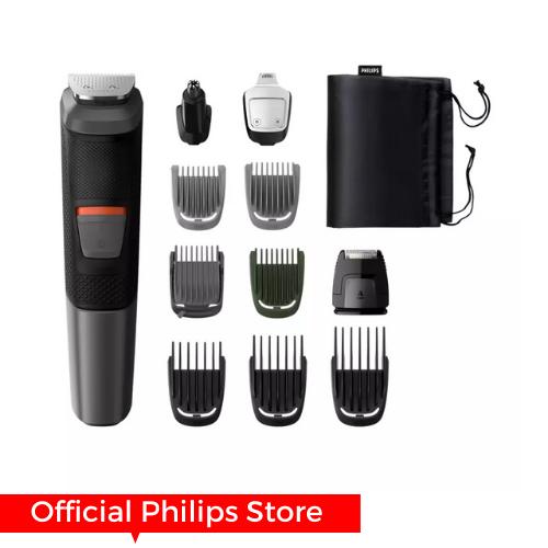 Philips Multigroom series